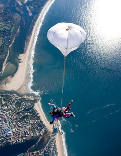 skydive-Plettenberg-Bay