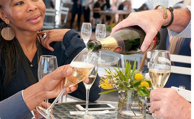Sasfin Plett Wine and Bubbly